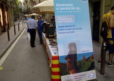 Judith. Barcelona 3