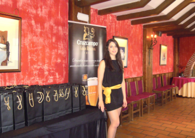 Sampling-Cruzcampo-Andalucia-ADD-Promo