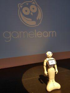 Alquiler de robot Pepper para eventos en madrid