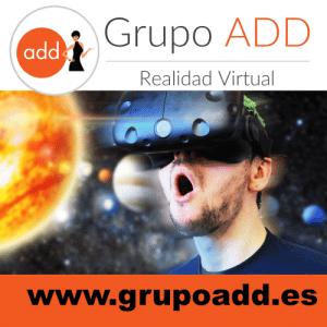 Experiencia Realidad Virtual de Grupo ADD-500x500