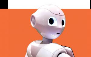 Pepper - Grupo ADD - alquiler y venta Robots