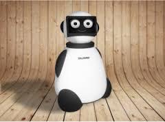 Robot Dumy de Grupo ADD