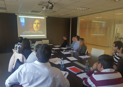 Habilidades Digitales - Grupo ADD - Roberto Menéndez - Habilidades Digitales para Directivos