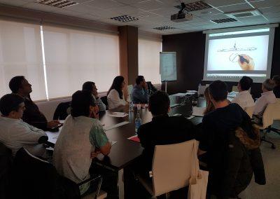 Habilidades Digitales - Grupo ADD - Roberto Menéndez - Liderazgo Digital