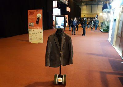 Robot Double Robotics - Telepresencia de Grupo ADD - pk