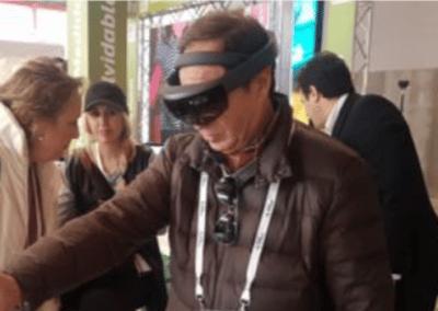 Realidad Virtual y Aumentada de Grupo ADD