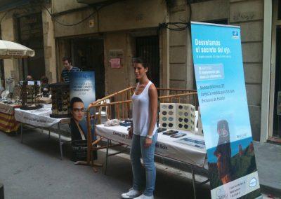Judith. Barcelona 4