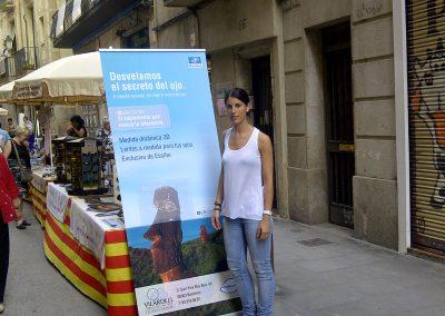 Judith. Barcelona