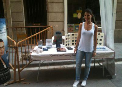 Judith. Barcelona 5