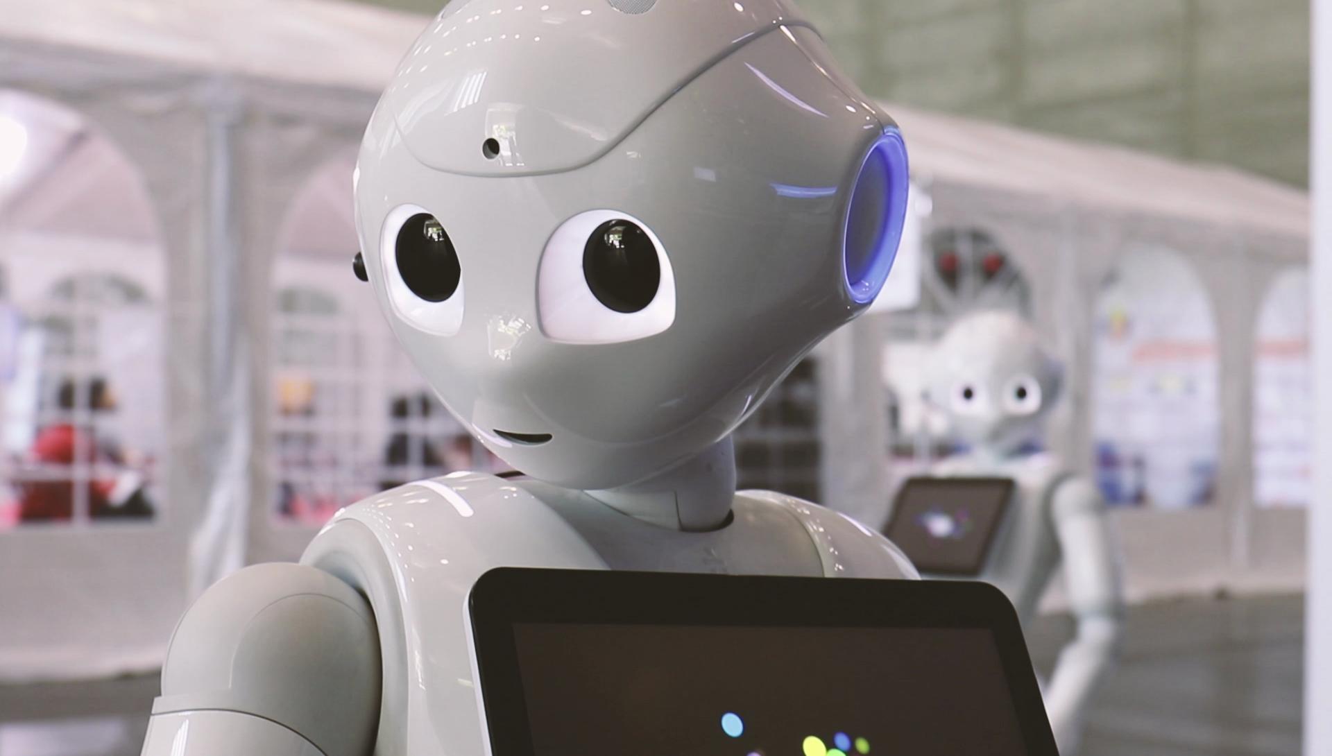 Alquiler y venta de Robots