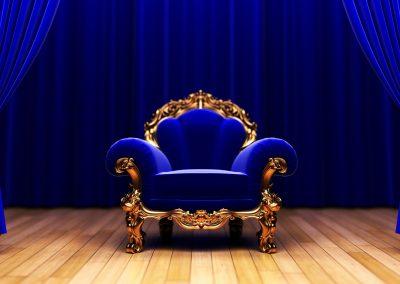 Wine&Gin Chair - Experiencias premium de Grupo ADD