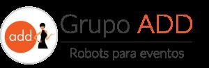 Grupo ADD robots para eventos
