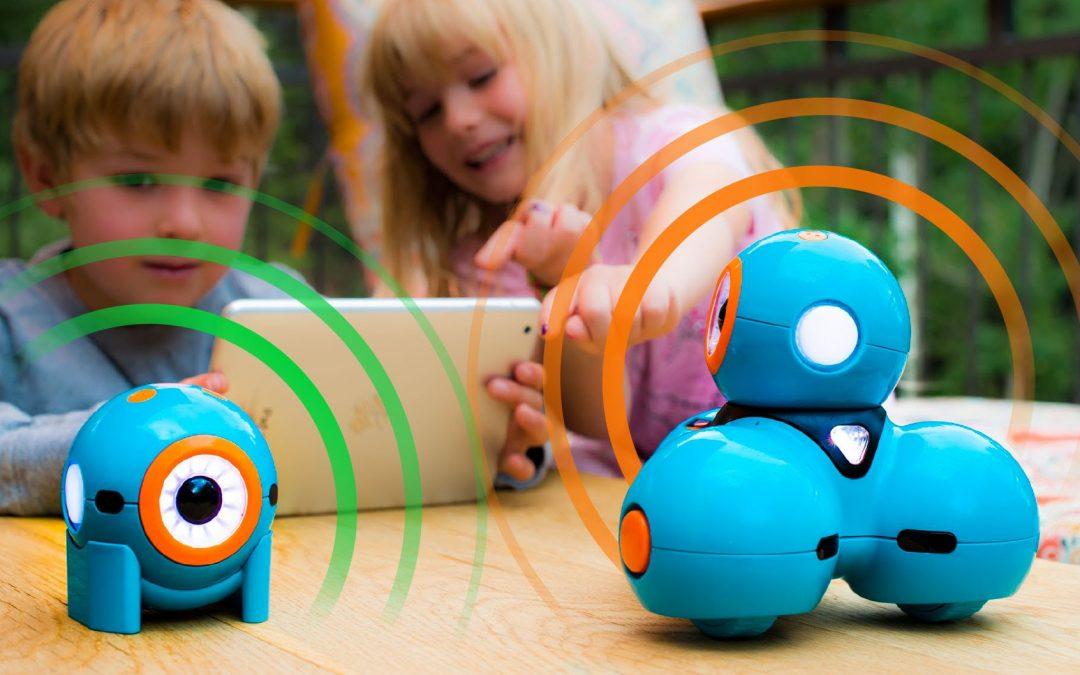 Programación de Robots para principiantes