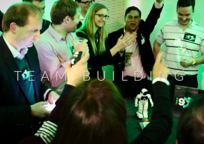 TeamBuilding Grupo ADD2