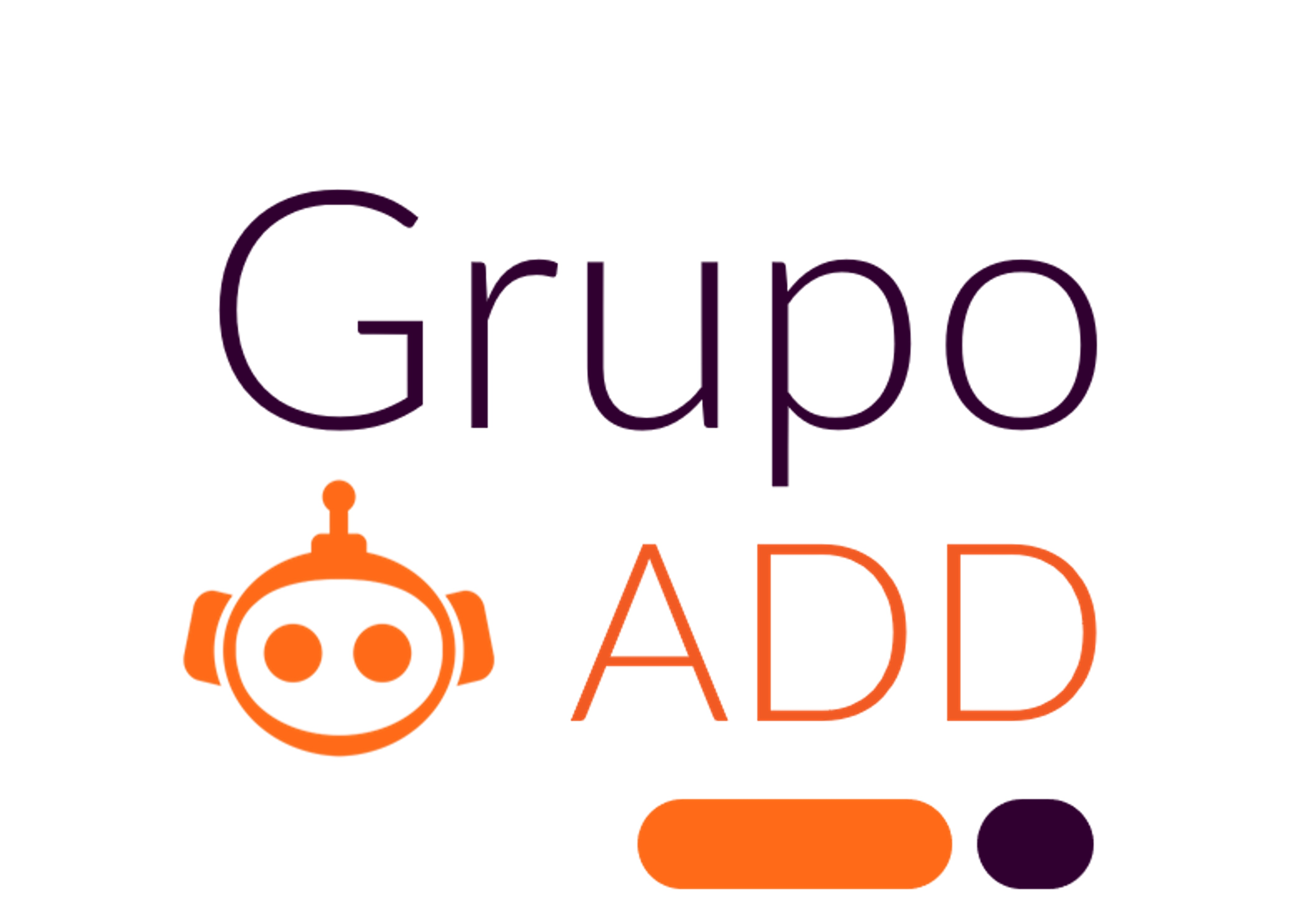 Logo Grupo ADD