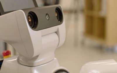 HSR Robot: el robot para el soporte humano
