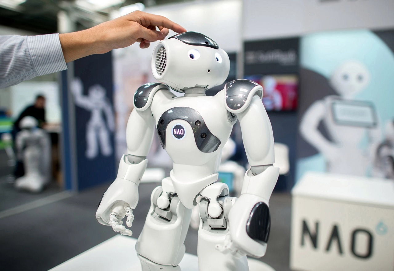 robot nao precio ecuador come fare soldi usando internet mobile