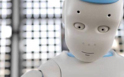 El robot Romeo