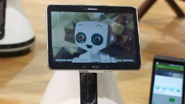El robot FURo-i
