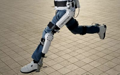El robot HAL