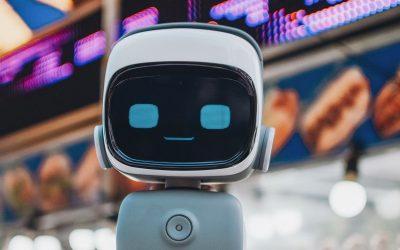 El robot Norby