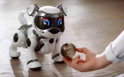 El robot Teksa