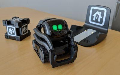 El robot Vector