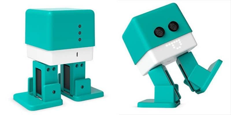 El robot Zowi