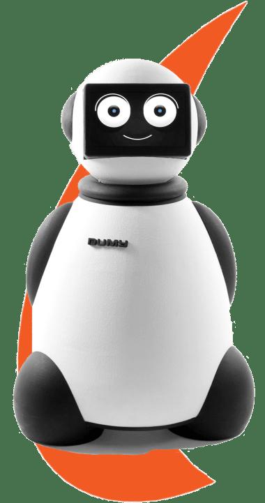 Robot Dumy