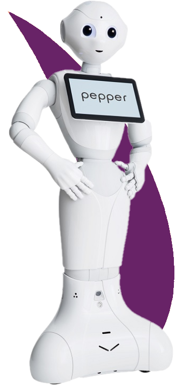 Robot Pepper