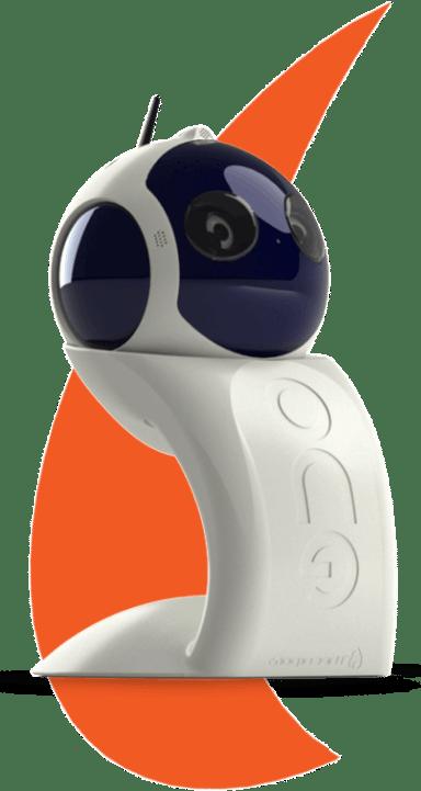Robot QBO