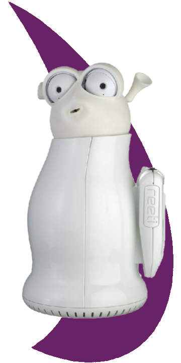 Robot Reeti