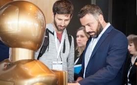 Grupo ADD y Omnibot cierran acuerdo de más de 6,5 Millones de € para robotizar Sudáfrica